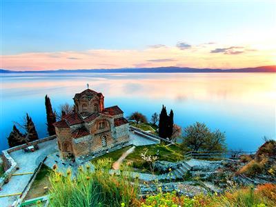 Yunanistan Makedonya Turu