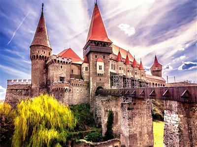 Transilvanya  Bükreş  Bulgaristan Turu 3 Gece