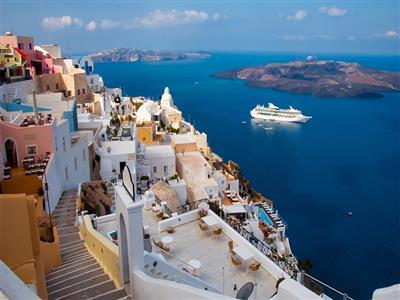 Vizesiz Yunan Adaları & Atina 3 Gece 4 gün
