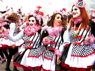 İskeçe Karnavalı Turu 2020