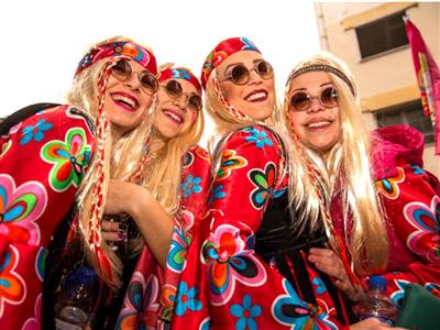 İskeçe & Naousa Karnavalı Turu  2020