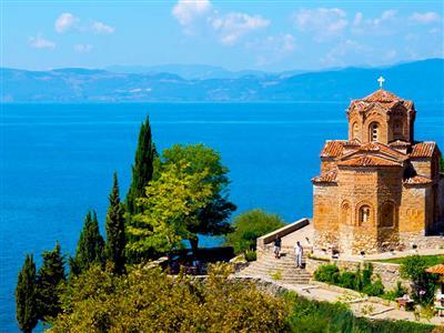 Yunanistan Makedonya Turu 2 Gece Konaklamalı