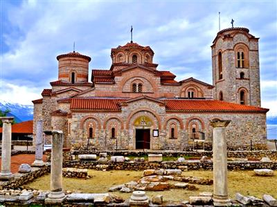 Express Balkan Turu Konaklamalı 2 Gece