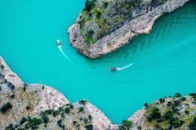 Salda Gölü,Pamukkale, Arapapıştı Kanyonu, Kuladokya