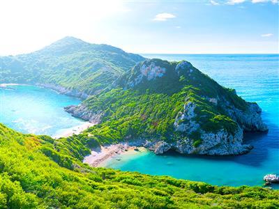 Parga,Korfu, Paralia,Yanya, Thassos Yüzme Turu