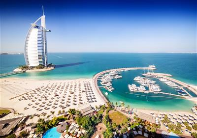 Dubai Turu Fly Dubai ile 4* Soft All inclusive