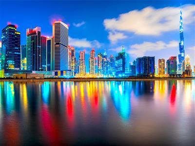 Dubai Türk Hava Yolları ile 3 Gece Tur