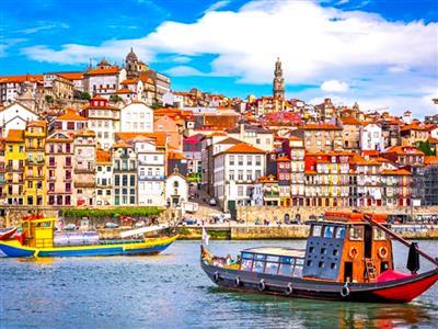 Mega Portekiz ve Endülüs Turu