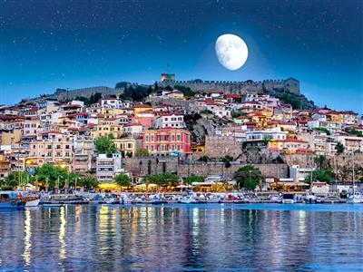 Dedeağaç Alışveriş, Kavala Porto Lagos Turu