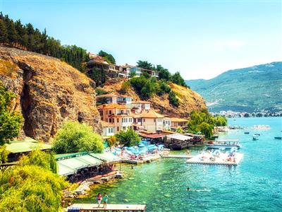 Bayram Turları Ohrid Halkidiki Thassos