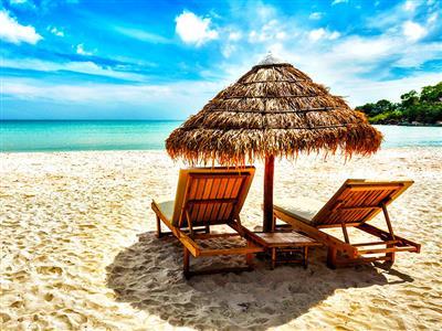 Günübirlik Yunanistan Fanari Plajı Yüzme Turu