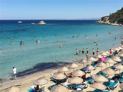 Yaz&Bayramlarda Gökçeada Bozcaada Kadırga Assos Yüzme Turu
