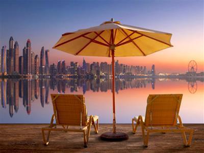 Dubai Turu 4 Gece Konaklamalı