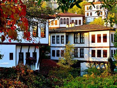 Safranbolu Amasra Abant Yörük Köyü Batı Karadeniz turu