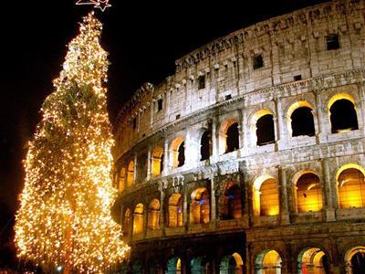 Roma Turu - Yılbaşı Özel