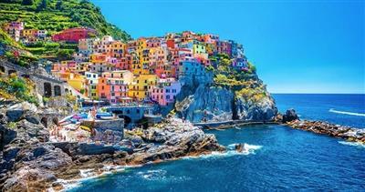 Güney İtalya Ve Roma Turu