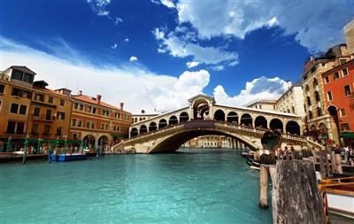 Floransa Venedik Turu