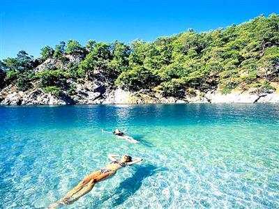 Yaz ve Bayramlarda Foça Çeşme Alaçatı Ilıca Ayvalık Yüzme Turu
