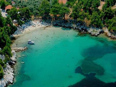 2020 Yaz Sezonunda Thassos Adası Turu 4 Gün