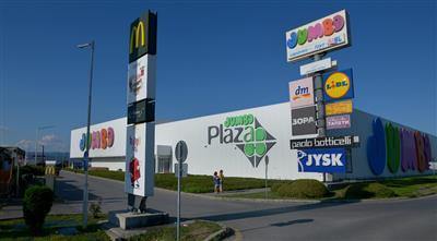 Günübirlik Plovdiv Jumbo & Metro Market Alışveriş ve Eğlence Turu