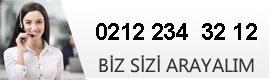 BİZ SİZİ ARAYALIM
