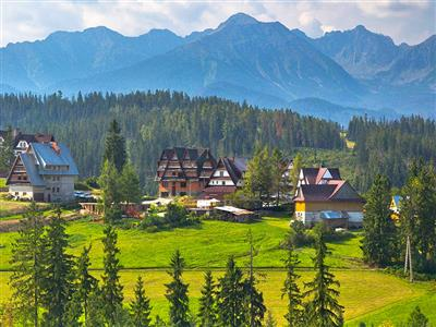 Transilvanya & Şatolar Gezisi Dahil Bükreş Romanya Turu
