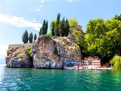 Ohrid Halkidiki Thassos Yüzme Turu