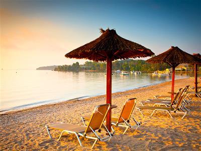 Yunanistan İyon ve Ege Sahillerinde Yüzme Turu