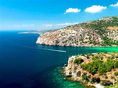 Bayramlara Özel Yunanistan Yüzme Turu