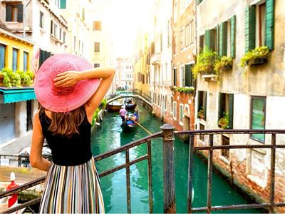 Motto İtalya Turu